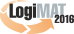 Logo LogiMAT 2016