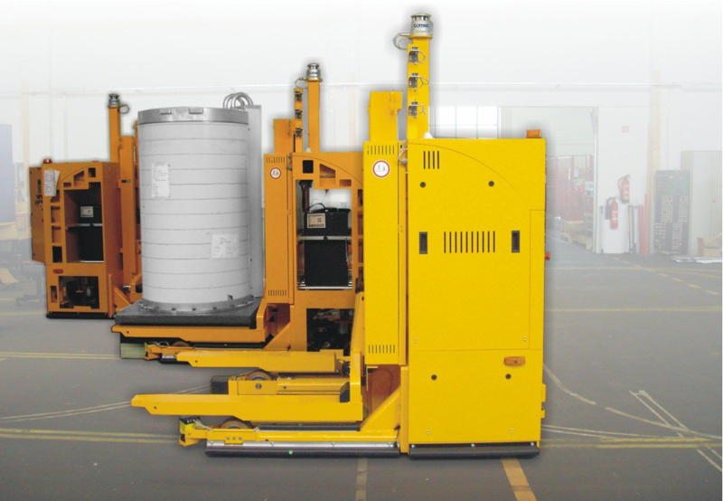 Laser Scanner For Navigation G 246 Tting Kg