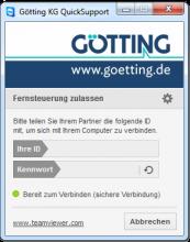 TeamViewer | Götting KG