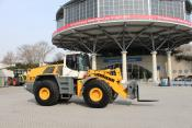 Tele-operated Wheel Loader