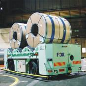 FOX Coil Transporter