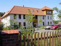 Development department Kolshorner Straße