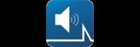 Logo Audio Player