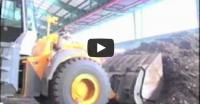 Automatic wheel loader