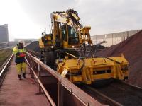 Two-Way Excavator